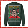 Image 1: Post Malone Christmas Jumper