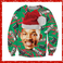 Image 4: Hip Hop Christmas Jumpers