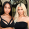 Image 1: Jordyn Woods and Kylie Jenner