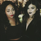 Image 2: Kylie Jenner and Jordyn Woods first pic