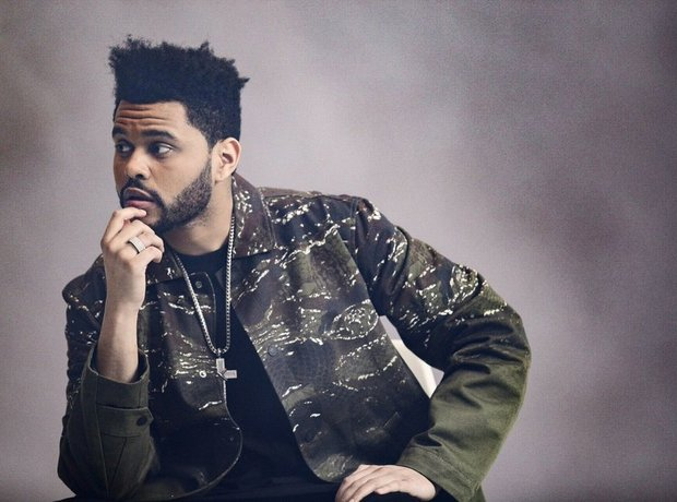 The Weeknd picked up 5 trophies at the recent Juno Awards