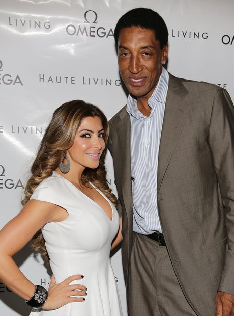 Is Larsa Pippen still married to Scottie Pippen?