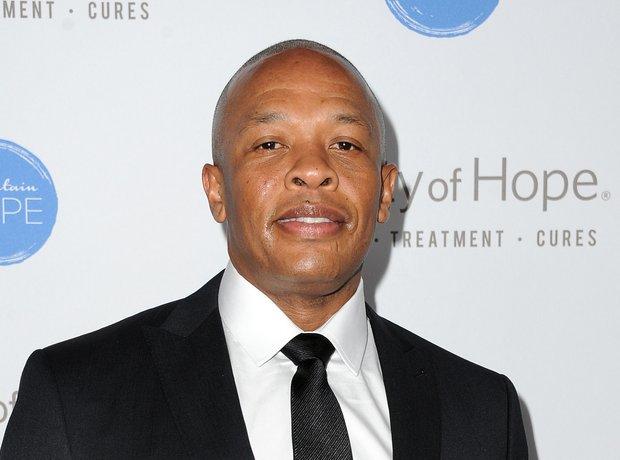 Dr Dre net worth