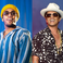 Image 1: Anderson .Paak and Bruno Mars formed a new group,
