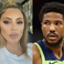 Image 1: Is Larsa Pippen dating Malik Beasley?
